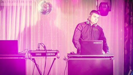 DJ Brasov Nunta