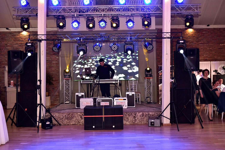 dj mixand muzica la nunta in brasov